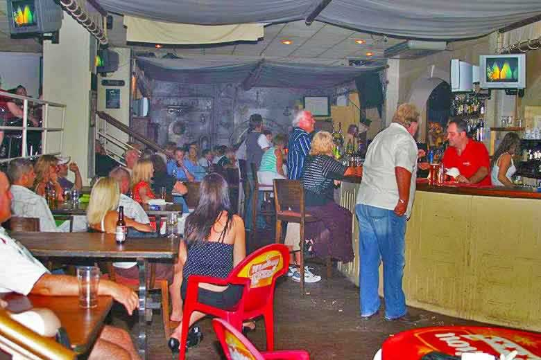 gay bar salou spain